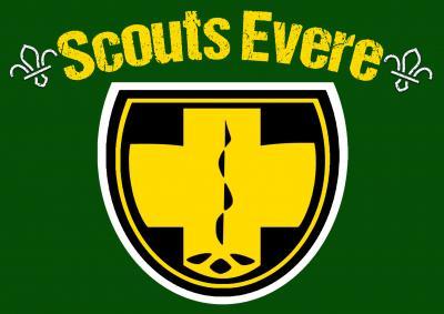 Scouts en Gidsen Evere